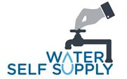 Water Self Supply logo