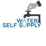 Water Self Supply Favicon Logo